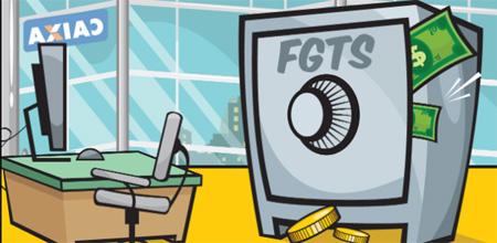 Como receber FGTS atrasado